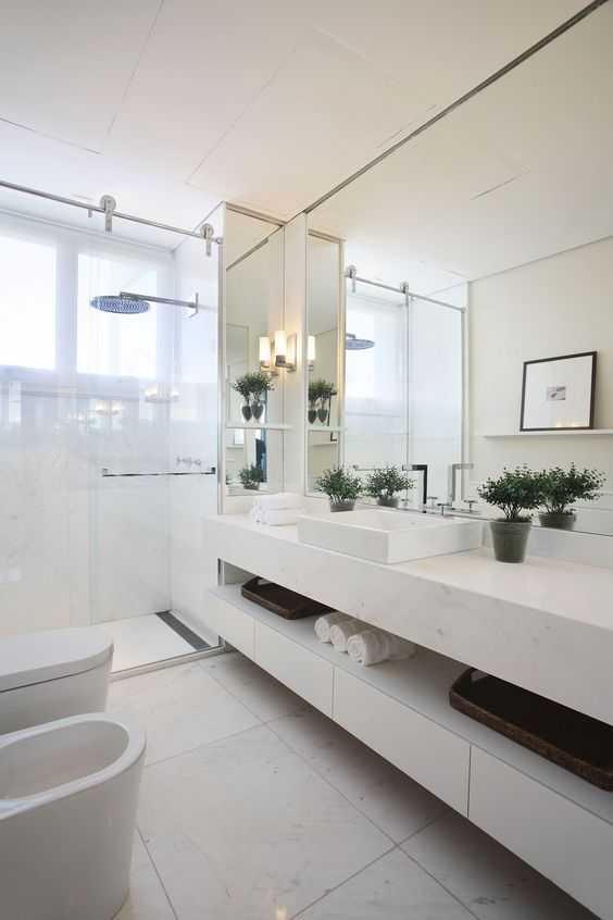 Property brothers bathrooms