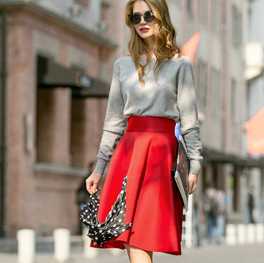 On Trend And Elegant Looks For