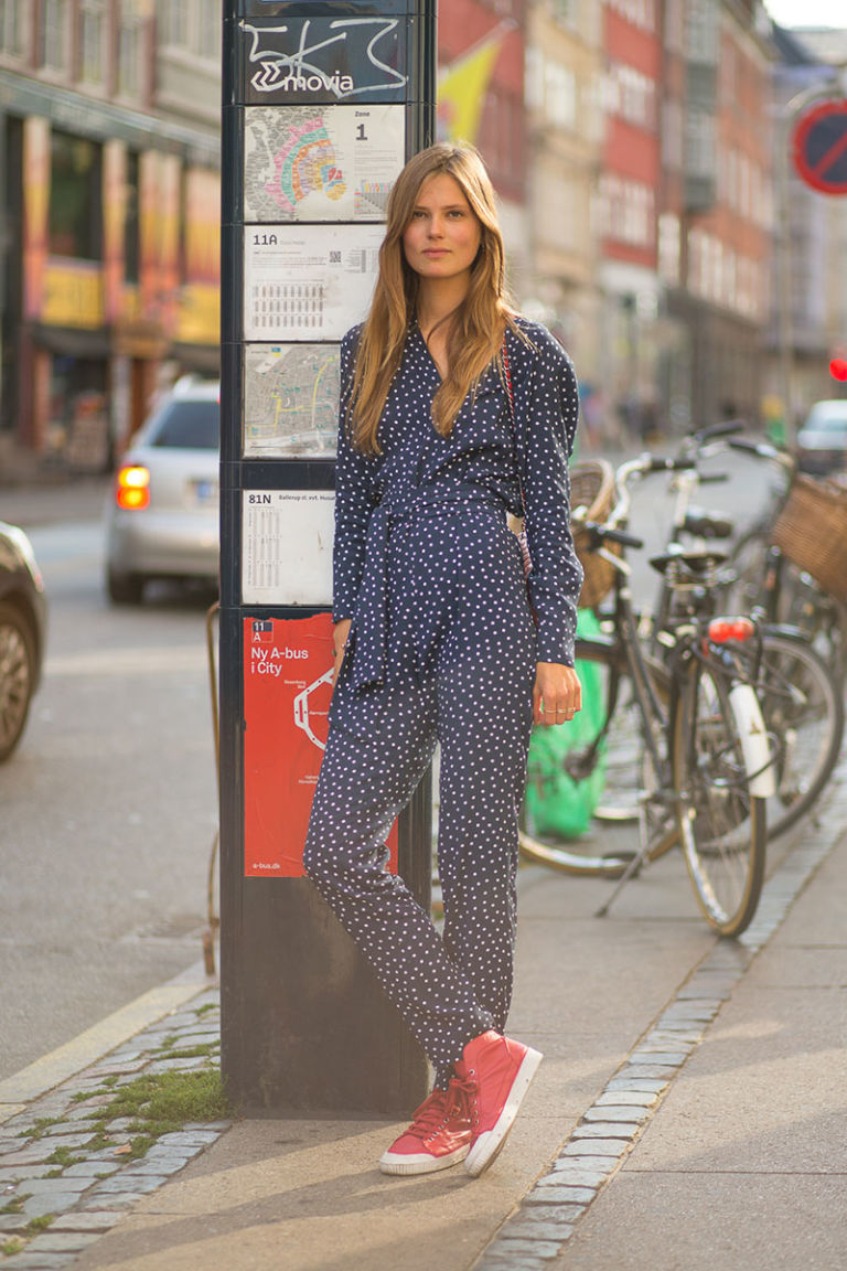 Spring Jumpsuits Style It Up